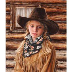 Ballantyne, Carrie - Hailey's West #9