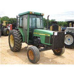 JOHN DEERE 5510 FARM TRACTOR