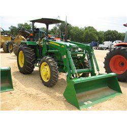 JOHN DEERE 5045E 4X4 FARM TRACTOR