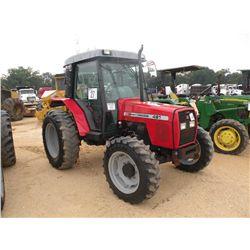 MASSERY FERGUSON 481 4X4 FARM TRACTOR