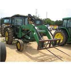 JOHN DEERE 4030 FARM TRACTOR