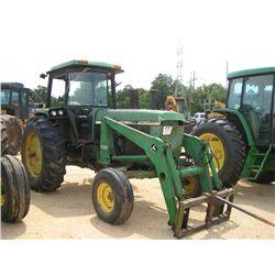 JOHN DEERE 4040H FARM TRACTOR