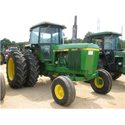 JOHN DEERE 4630P FARM TRACTOR