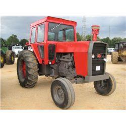 MASSEY FERGUSON 1135 FARM TRACTOR