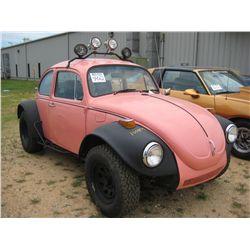 1971 VW DUNE BUGGY