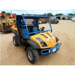 CUB CADET 4X4 ATV