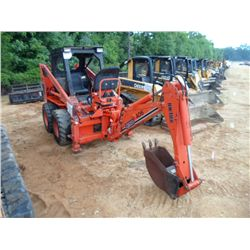 THOMAS 173HL SKID STEER LOADER