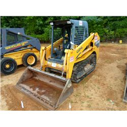 GEHL CTL55 SKID STEER LOADER