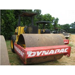 DYNAPAC CA251 25 SERIES VIBRATORY ROLLER