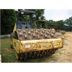 BOMAG BW213DH-3 VIBRATORY ROLLER