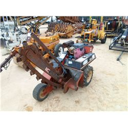 DITCH WITCH 1820 TRENCHER