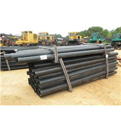 """(1) LOT 6"""" CONTECH ABS SEWER PIPE"""