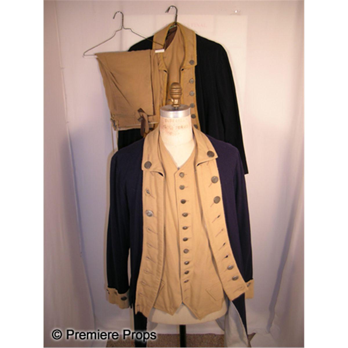 Lot of Revolutionary War Uniforms