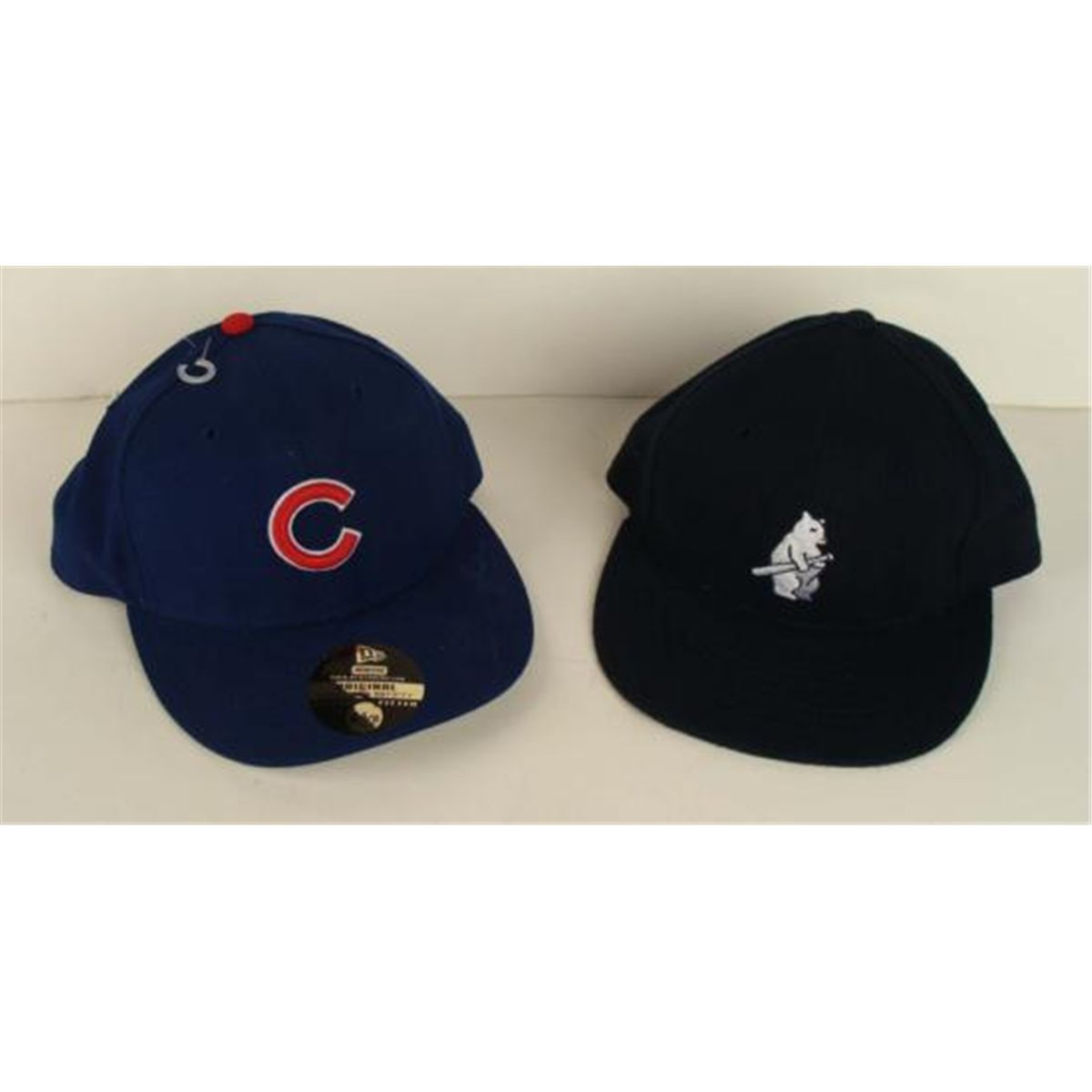 b9ec7c7a4ce Image 1   Fitted Chicago Cubs Hats- 1914 Cooperstown 5950 New Era ...