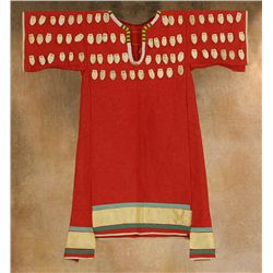 Sioux Child's Dress, early 1900s