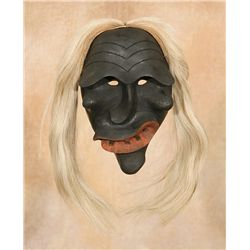Seneca False Face Mask, 1930s