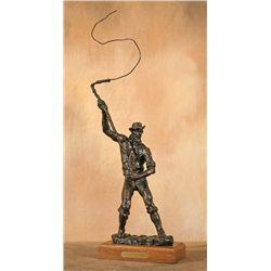 John Barney Weaver, bronze