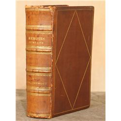 Memoirs of My Life, First Edition, John Charles Fremont