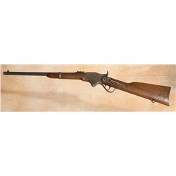 1865 Colorado Territory Spencer Carbine