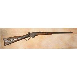1860 Indian Spencer Carbine