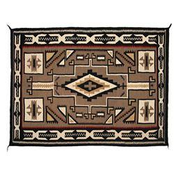 Teec Nos Pos Weaving, 72 x 54, 1930s