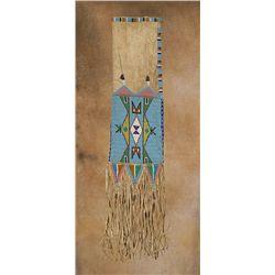 Lakota Pipebag, 19th century