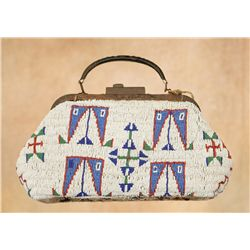 Sioux Doctor's Bag, 19th century