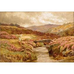 William Sidney Morrish (1844-1917), A Rive...