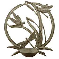 Dragonfly Bird Feeder - Wall Mount