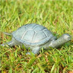 Turtle Garden Spitter