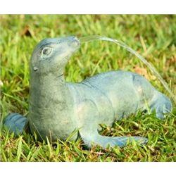 Seal Garden Spitter