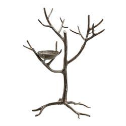 Nest In Tree Jewelry Stand