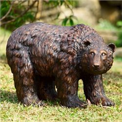 Bear Garden Sculpture