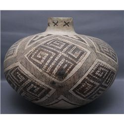 RESERVE POTTERY OLLA