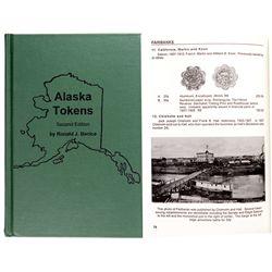 AK - 1994 - Alaska Token Guide Book