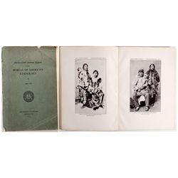 AK - 1930 - Bureau of Ethnology,Alaska and Missouri Indians (46th Annual Report)