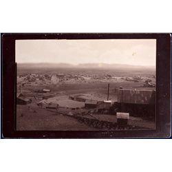 AZ - Tombstone,Cochise County - c1885 - Tombstone Photograph