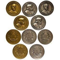 CA - Los Angeles,Los Angeles County - 1929, 1930 - California Coin Club Tokens