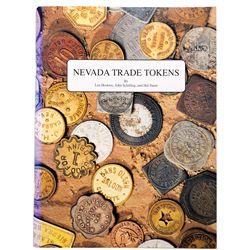 NV - 1990 - Nevada Trade Tokens Guide Book