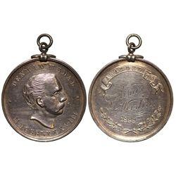 CA - San Francisco,San Francisco - Denman School Medal