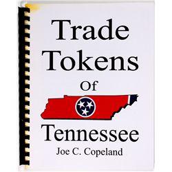 TN - 1998 - Tennesee Token Guide Book
