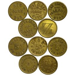 UT - Park City,Summit County - Park City Tokens Group Two