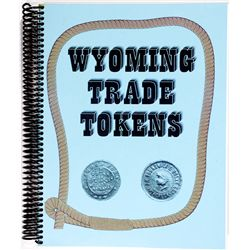 WY - 1999 - Wyoming Token Guide Book