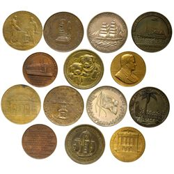 American and Foreign Tokens