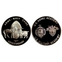 Army/Navy Game  Token
