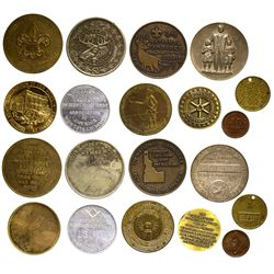 Various - Fraternal Tokens