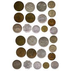 National Tokens