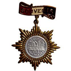 U.S.S. New Orleans Souvenir