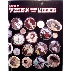 1995 - Western Good For Trade Mirrors Guide Book