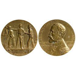 1898 - William T. Sampson Medal